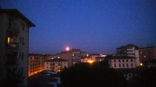 2 Luna dal quinto piano
