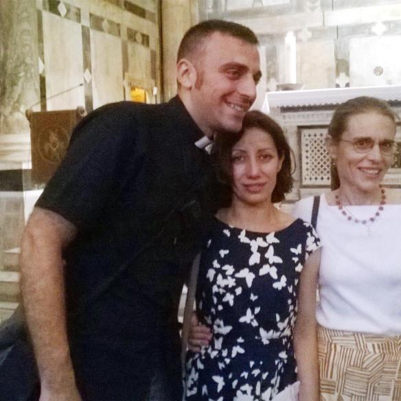 4 tra don Vincenzo e Anna
