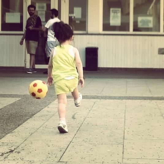7 calcioballerina