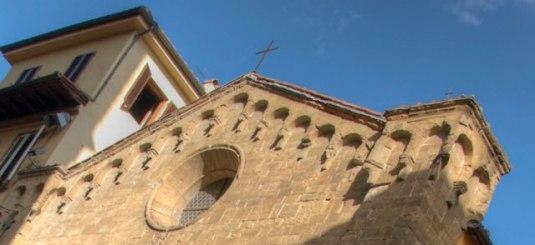 Chhiesa di San Carlo a Firenze