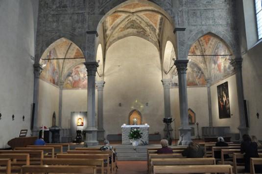 Chiesa di San Carlo_dentro