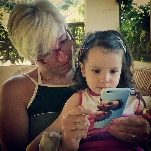 19 agosto 2015 Paola e Viola