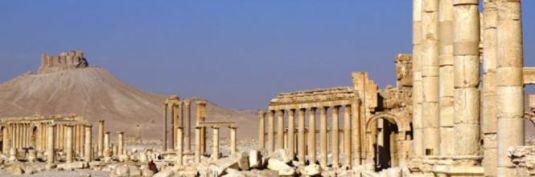 Siria-Palmira