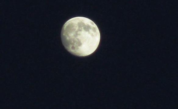17 luglio 2016 Luna zoom 2