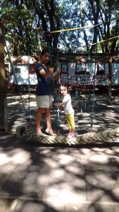 26 agosto 2016 gioco al parco di Pinocchio3