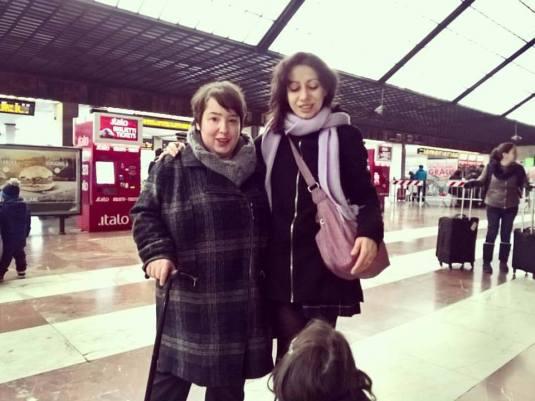 3-dicembre-2016-alla-stazione-valeria-cate-e-viola