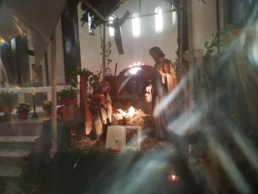 Natale a san Jacopino