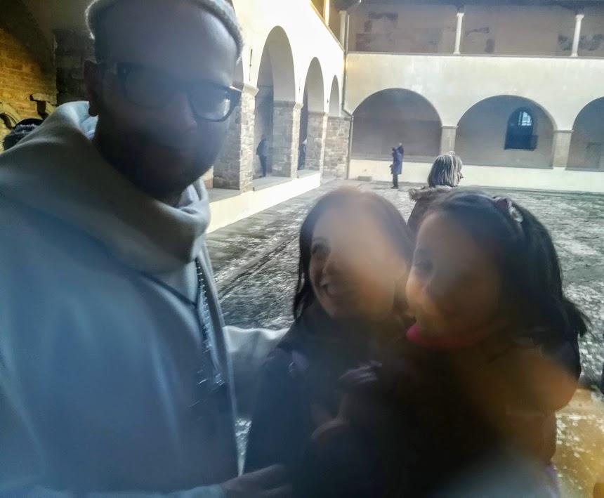 con Berni e Viola 20181226_152710