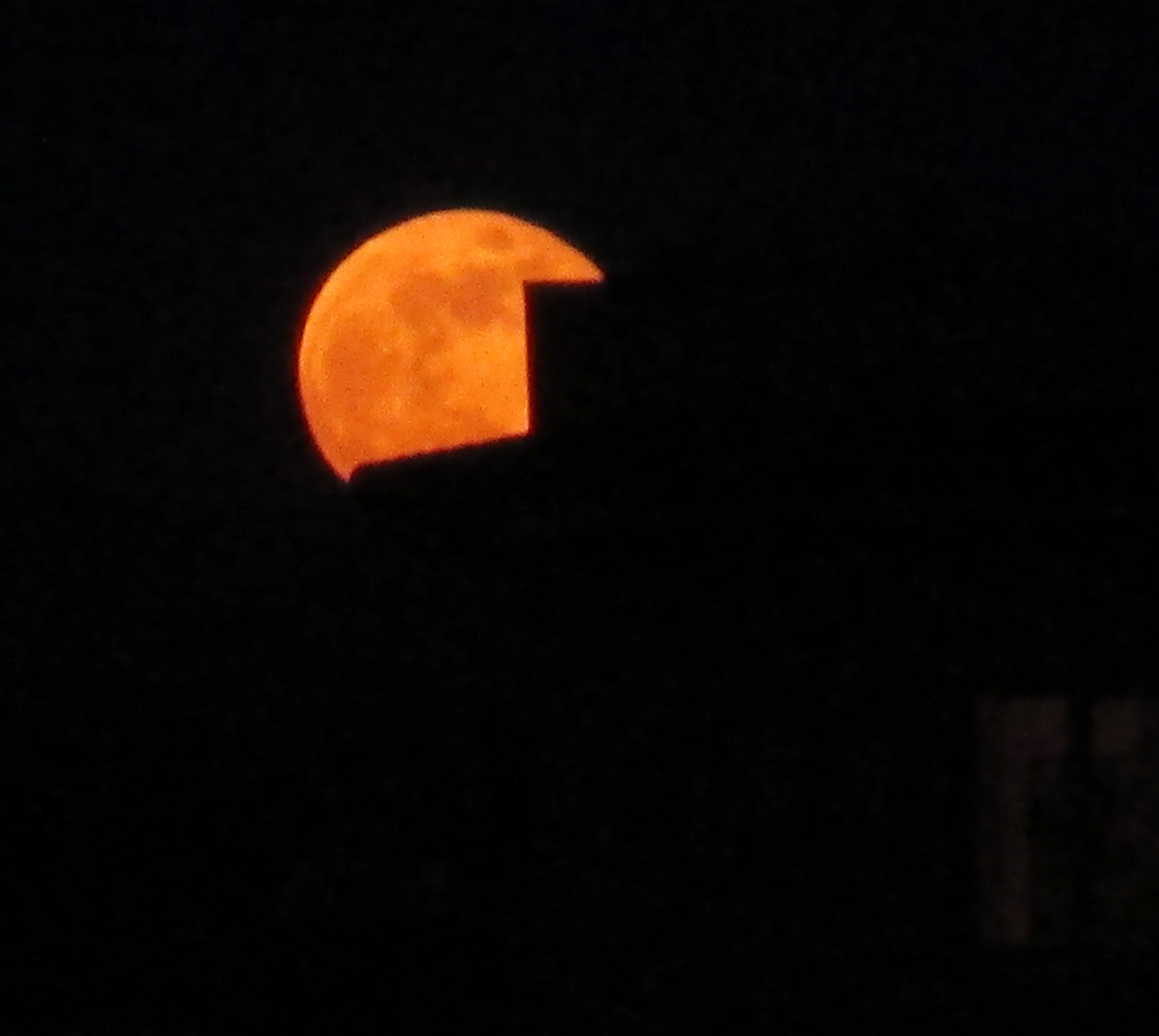 7 maggio 2020 Luna2