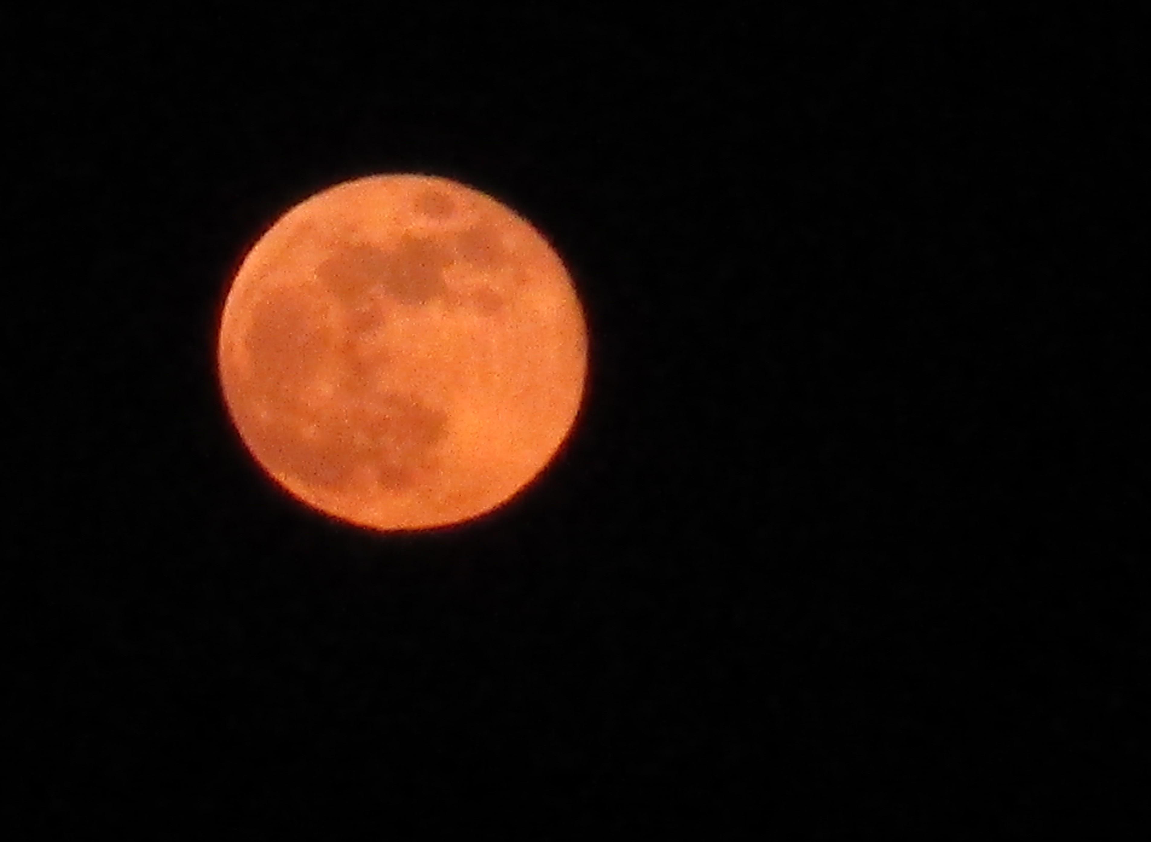 7 maggio 2020 Luna4